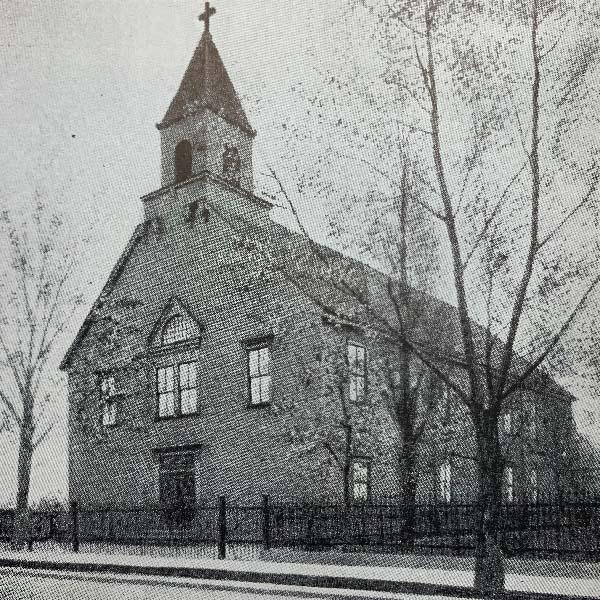st-hyacinth-first-church