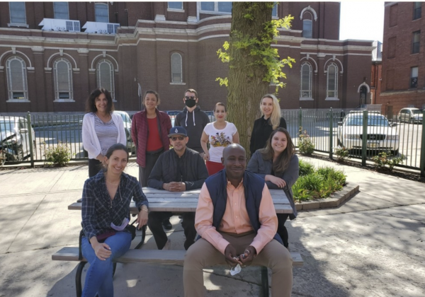 The Avondale Restorative Justice Community Court Newsletter